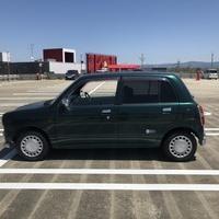 ミラジーノ660 ミニライトスペシャルターボ タイミングベルト交換済のサムネイル