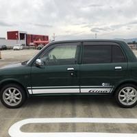 ミラジーノ 660 ミニライトスペシャル(グリーン) キーレスアルミ のサムネイル