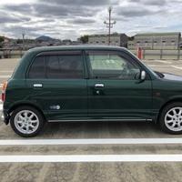 ミラジーノ660 ミニライトスペシャル レザーシート キーレス【完売】のサムネイル