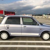 ミラジーノ 660(ライトパープル)のサムネイル