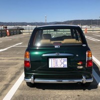 ミラジーノ 660(グリーン)のサムネイル