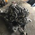 ミラジーノ エンジン乗せ替え作業をしました