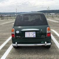 ダイハツ ミラジーノ660 ミニライトスペシャル(グリーン)のサムネイル