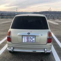 ミラジーノ660ミニライトスペシャル(ライトゴールド)タイミングベルト交換済 社外アルミのサムネイル