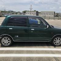 ミラジーノ660 ミニライトスペシャルターボ(グリーン)のサムネイル