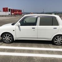 ミラジーノ 5速マニュアル(パール)【完売】のサムネイル
