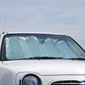 真夏の車内温度について