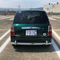 ミラジーノ660ミニライトスペシャルターボ(グリーン)のサムネイル