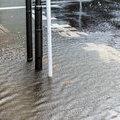 車の水害について